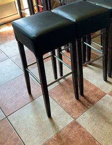 Stolica visoka, barska, stolice, kozna