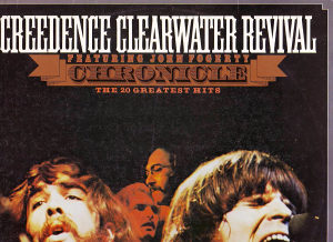 CREEDENCE CLEARWATER REVIVAL-CHRONICLE 2lp