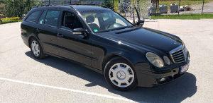 Mercedes Benz e220 CDI 2007 godiste