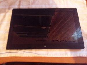 "Tab Lenovo ThinkPad 2 10.1"" 64GB Win 8 Pro"