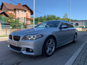 BMW F10 520D/140KW G.P.2017 M-PAKET