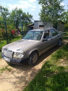 Mercedes-Benz 124 dizel 2.5
