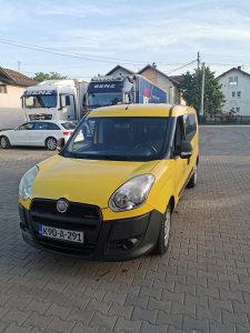 Fiat doblo 1.3 pikap kedi FIAT