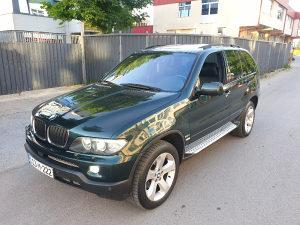 BMW X5 E53 FACELIFT 3.0d FULL SPORT
