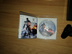 GTA V, FIFA 18,BATFIELD 4