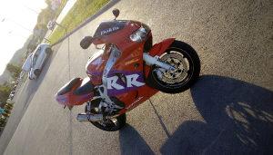 Honda CBR 919 900 RR Honda RR