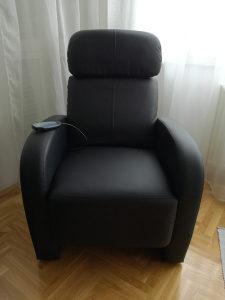 Masažnu fotelju