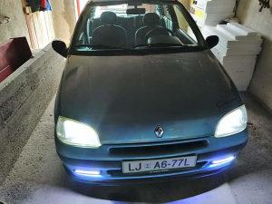 Renault clio 1997 1.2