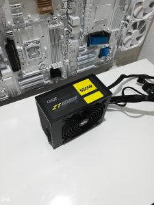 Napojna jedinica OCZ ZT Series 550