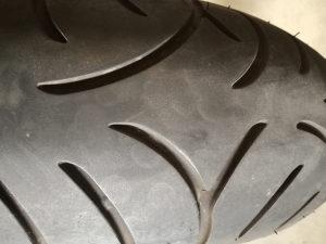 Guma za motocikli 170/60/17