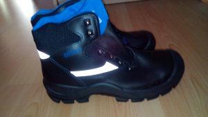radne cipele ATLAS broj 46