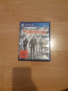 Division ps4