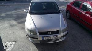 Fiat Stilo 1.9 jtd 85kw 2001 moze zamjena