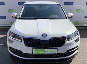 Škoda Karoq 1.6 TDI 2018 god