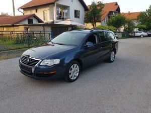 Volkswagen Passat 6 1.9 tdi 77kw 2006god