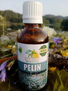 PELIN/BILJNI ELIKSIR/50ml