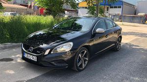 Volvo S60 D3 Geartronic R-design