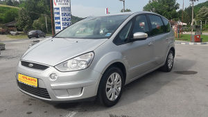 FORD S-MAX 1.8 92 KW 2007 G.P