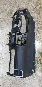 Istrument tabla opel zafira airbag airbeg