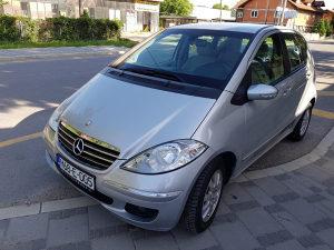 Mercedes A 180 CDI 2007god _ Perfektan __ registrovan