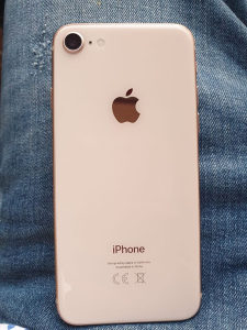 Apple Iphone 8 64GB kao nov