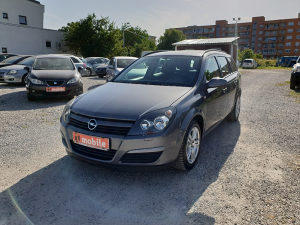 Opel Astra 1.7 74kw 2005g