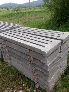 Betonske resetke za farme