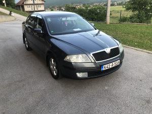 Škoda Octavia 1.9 Tdi prvi vlasnik