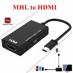 MHL Adapter Micro USB to HDMI Kabal Micro USB na HDMI