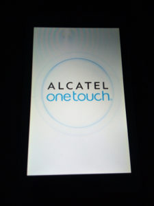 Tablet Alcatel pixi 3(8)