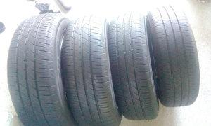 Ljetne gume Toyo 175/65/14 zamjena za zimske gume