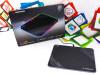 Gaming podloga za miš Rampage Aura RGB