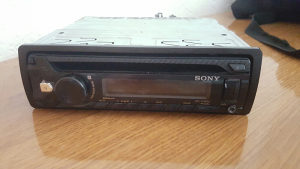 Sony Radio Auto Radio
