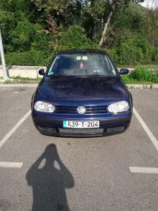 Volkswagen Golf 4 1.4 MOZE ZAMJENA