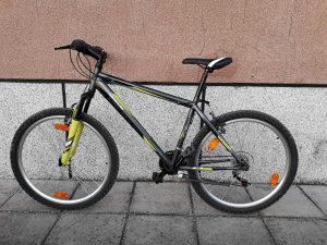 Bicikl Nakamura Fusion 10