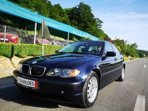 BMW E46 2.0*FACE LIFT* TEK UVEZEN IZ NJEMAČKE