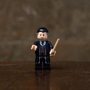 LEGO Percival Graves/Grindelwal