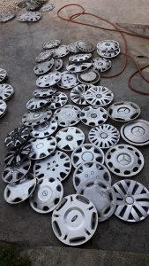 Ratkape / natkape za razna auta