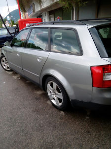 Audi A4 2,5 TDI 114 kilovata