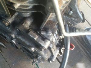 Motor 10ks