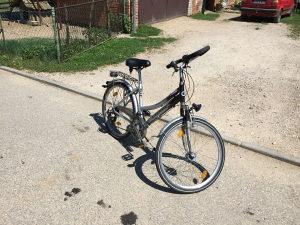 Aluminijsko biciklo canoga 26 inch tockovi