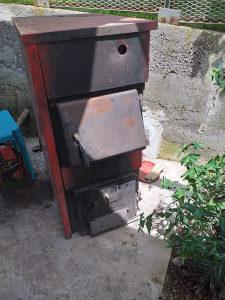 Pec za centralno grijanje