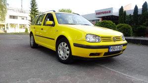 Volkswagen Golf 1.4 16v Karavan