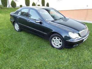 Mercedes c220 cdi odlicno stanje