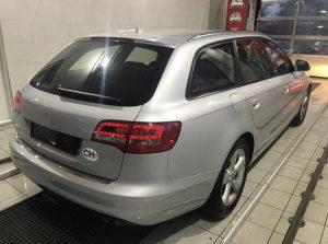 Audi A6 2,0TDI Euro 5 Facelift