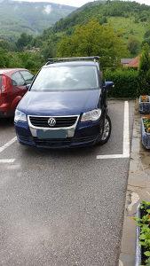 Volkswagen Touran 1.9tdi 77kw 2007god