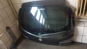 Gepek Alfa Romeo 147 dijelovi
