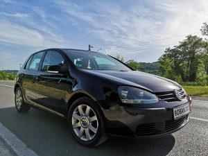 VW GOLF V 1.9 TDI 77 KW *TEK UVEZEN IZ NJEMAČKE *