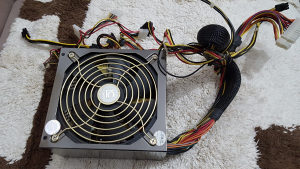 Napojna jedinica LC Power 550W