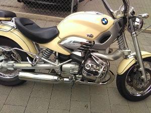 Motor BMW  R 1200 C